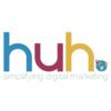 huh. logo