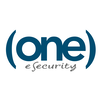 One eSecurity logo
