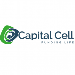 Capital Cell logo