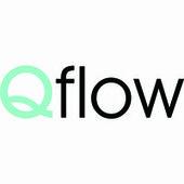 Qflow logo
