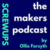 The Makers Podcast logo