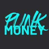 Punk Money logo