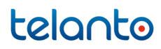 Telanto logo