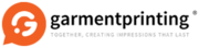Garment Printing logo