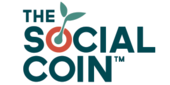 The Social Coin logo