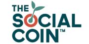 The Social Coin logo