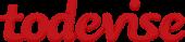 Todevise logo