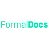 FormalDocs logo
