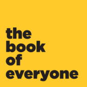 The Book of Everyone logo