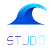 Wave Studio logo