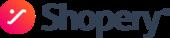 Shopery logo