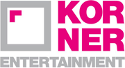 Korner Entertainment logo