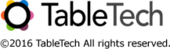 Tabletech logo