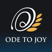 Ode To Joy logo