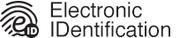 Electronic IDentification logo