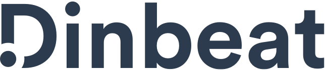 Dinbeat logo