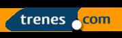 Trenes.com logo