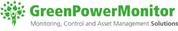 GreenPowerMonitor logo