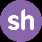 Sher.pa logo