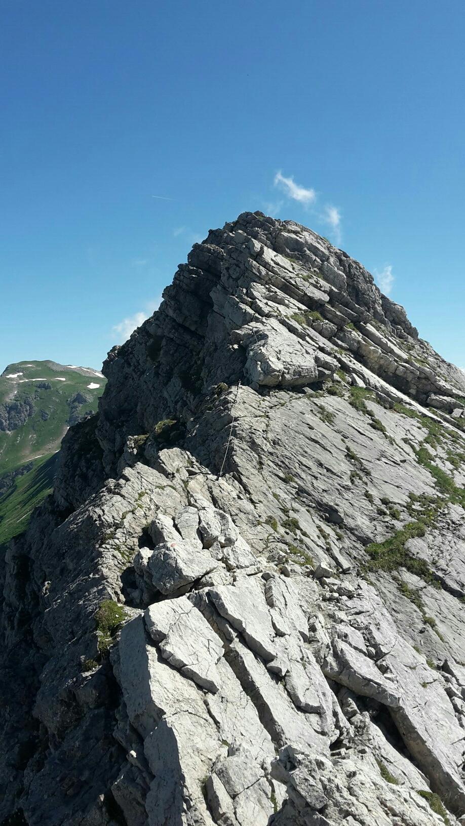 Klettersteig Bad Hindelang : Salewa klettersteig bad hindelang stadtkindwandern
