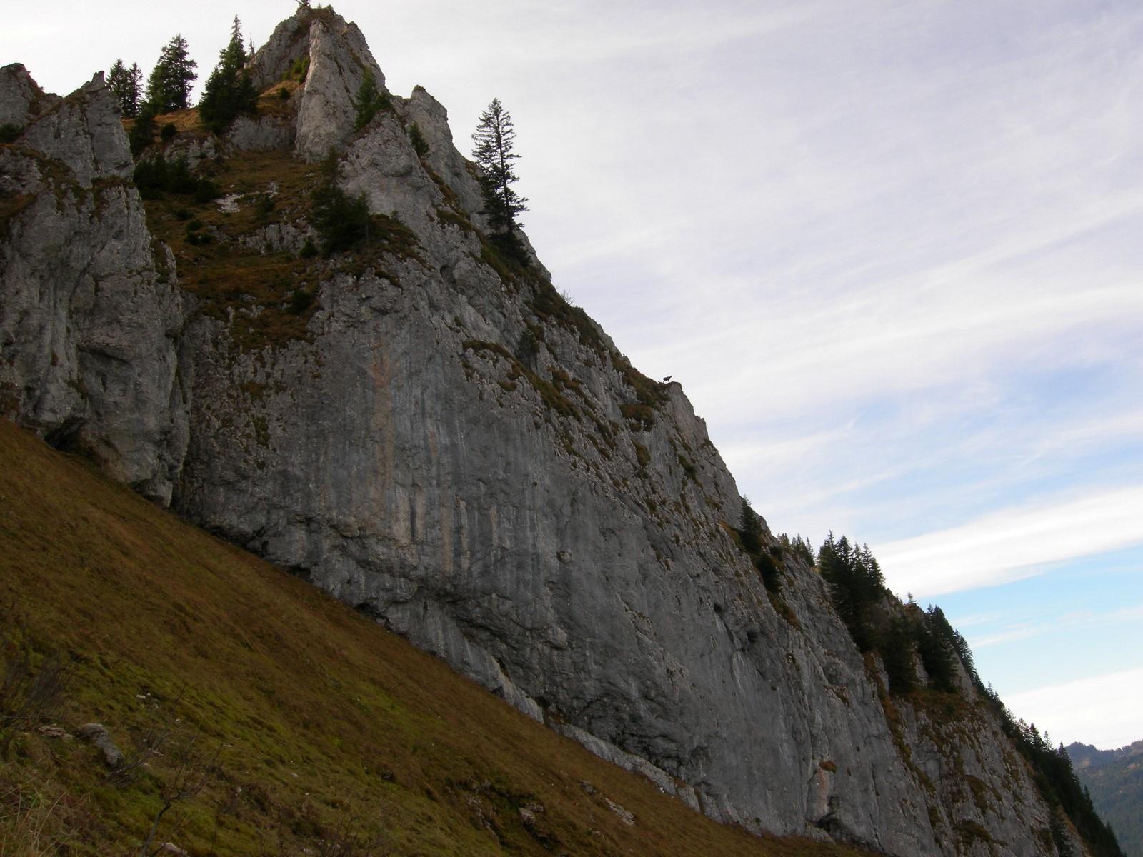 Klettersteig Besler : Besler obermaiselstein oberallgäu bergtour highlight komoot