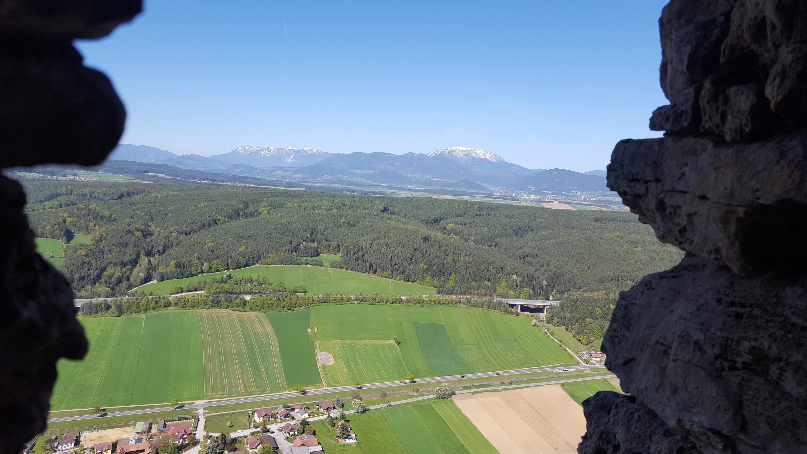 Klettersteig Türkensturz : Alpinunfall u Übung am türkensturz noen at