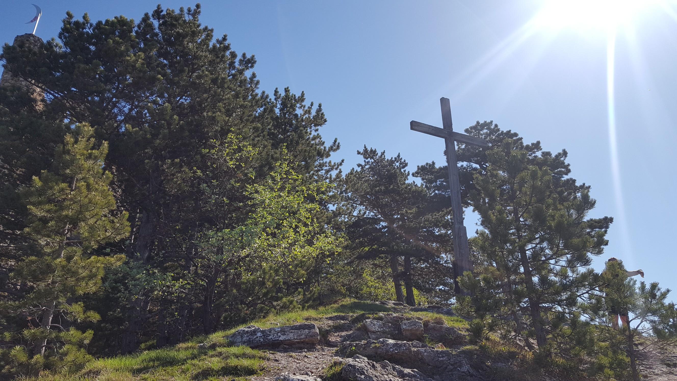 Klettersteig Türkensturz : Einbergbilder türkensturz pittentaler klettersteig