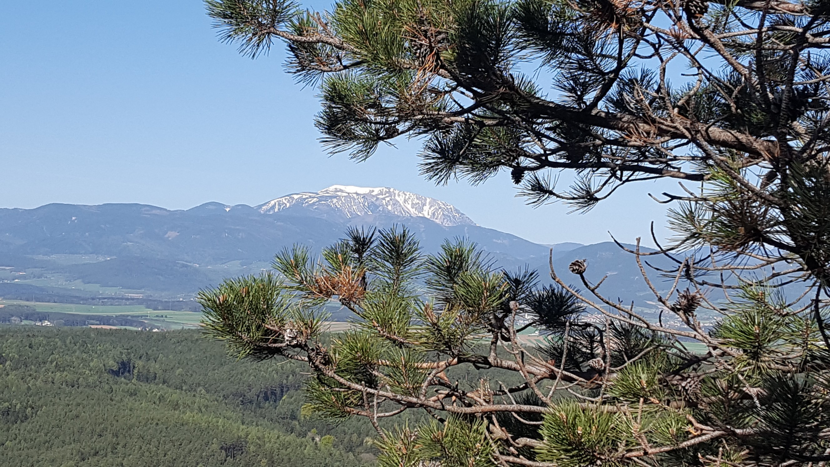 Klettersteig Türkensturz : Klettersteige kaiser franz josef klettersteig km bergwelten
