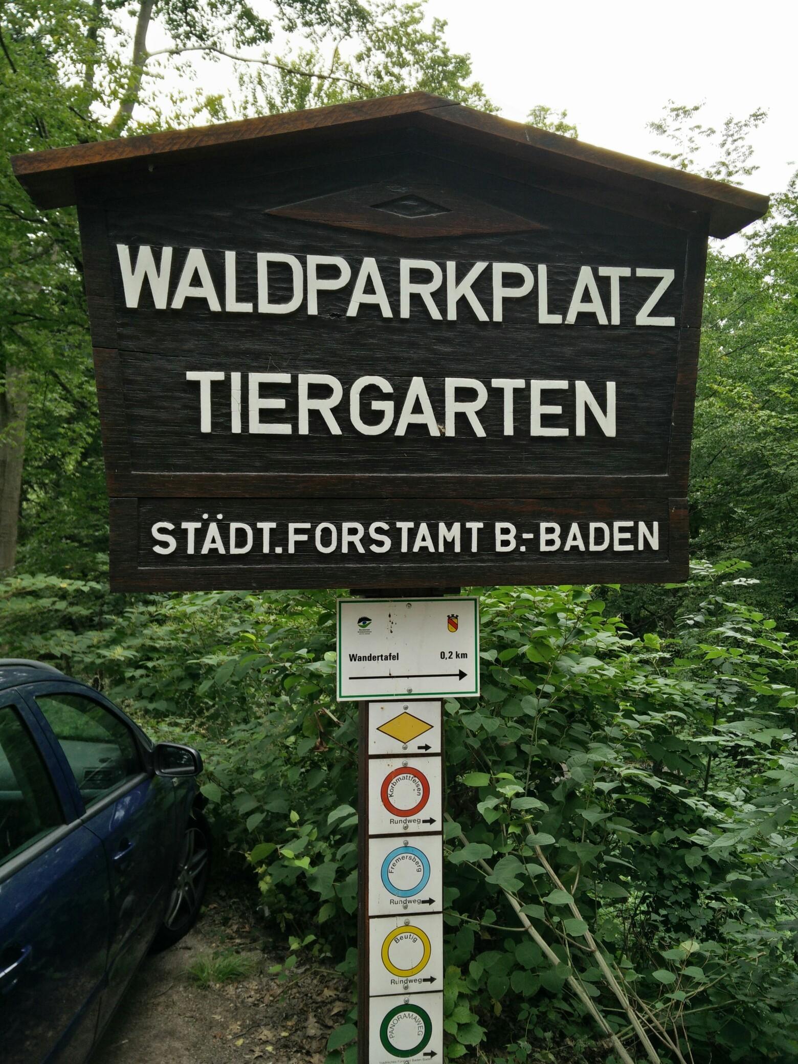 Varnhalt - Petersee - Klosterschänke | Wanderung | Komoot