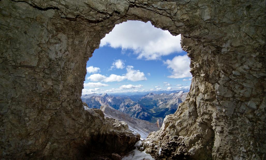 Klettersteig Walchensee : Klettersteige zwischen gipfeln und kriegsstellungen wander
