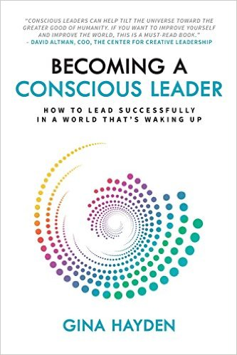 Becoming a Conscious Leader book link