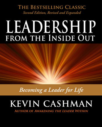 Leadership from the Inside Out book link
