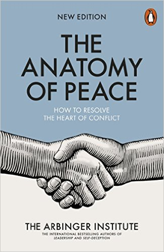 The Anatomy of Peace book link