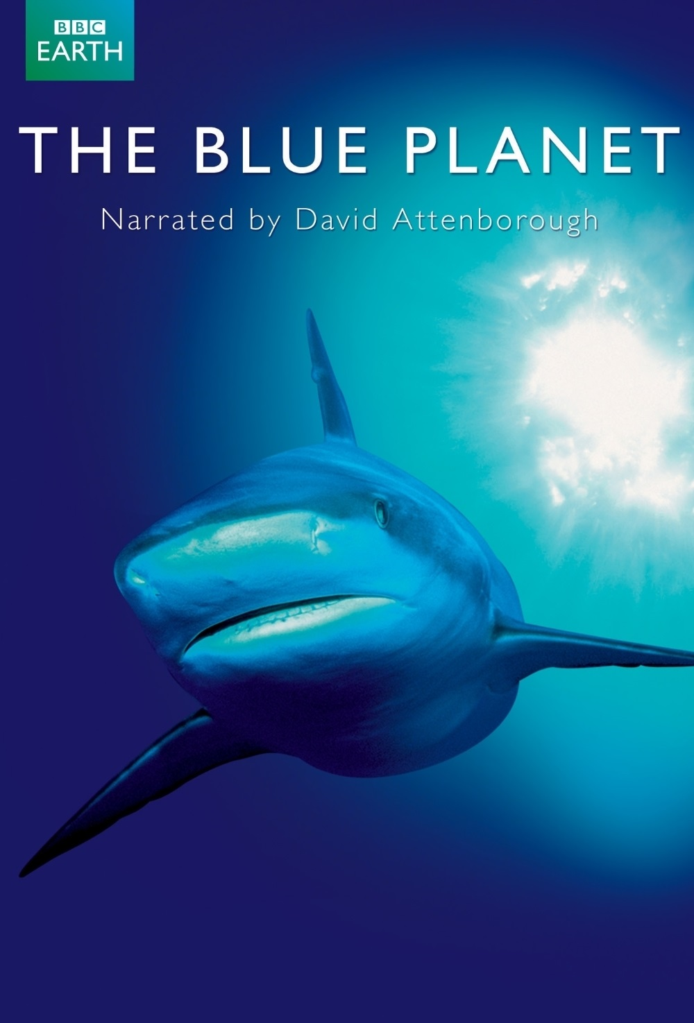 Blue Planet TV series link