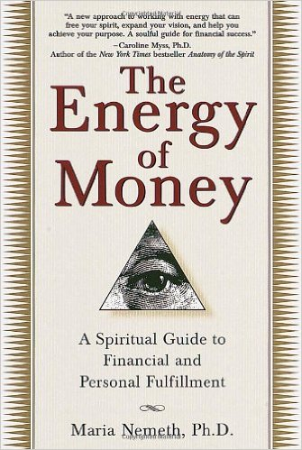 The Energy of Money book link