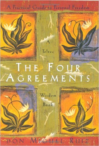The Four Agreements book link