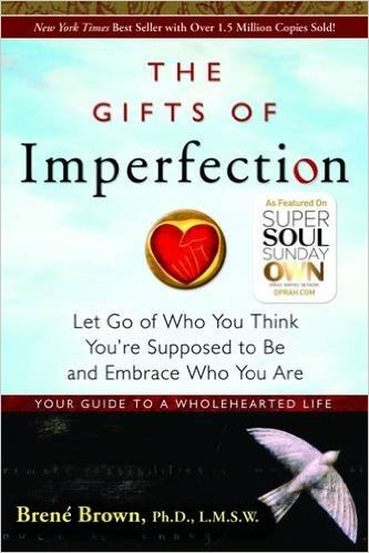 The Gifts of Imperfection book link