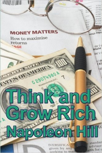 Think and Grow Rich book link