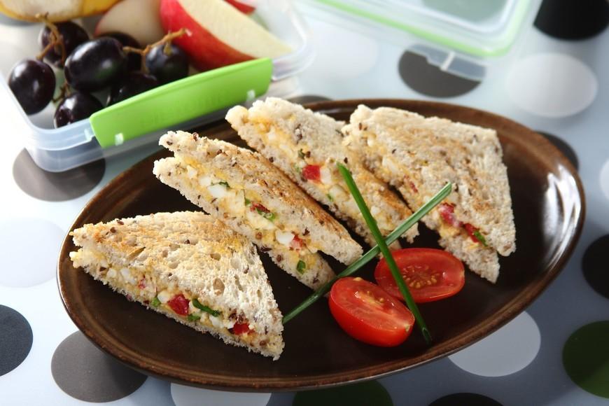 Czy można jeść kanapki, gdy chce się schudnąć? Jak uzdrowić kanapkę? - dr Lifestyle