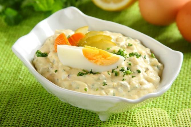 Potrawy Z Jajek Na Wielkanoc Przepisy Pl