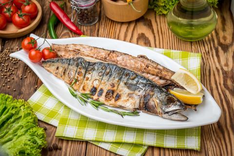 Grillowanie ryb – krótki poradnik