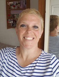 Marie offers French lessons in Heswall