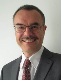 Tony is a private tutor in Crawley
