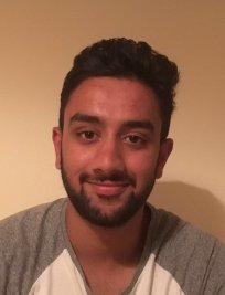 Kishen is an Eleven Plus tutor in Hertfordshire Greater London
