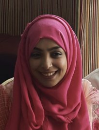 saima is a private tutor in Smethwick