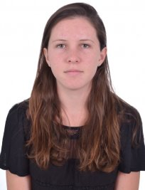 Justine is a French tutor in Perth