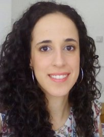 Trinidad is a Spanish tutor in London