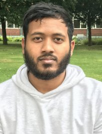 Syed is a private Science tutor in Droylsden