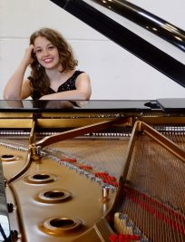 Haley offers Piano lessons in Ilminster