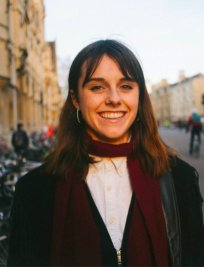 Olivia is a Skills tutor in Cambridge